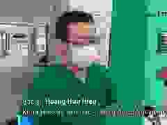 Ca Covid-19 đầu tiên ở Đà Nẵng nặng hơn bệnh nhân 91 được công bố khỏi bệnh