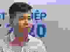 Thầy Lê Anh Tuấn nhận định Đề thi môn Toán Kỳ thi tốt nghiệp THPT đợt 2