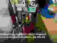 Cuộc sống trong những phòng trọ tổ ong 3m2, chỉ 1 người ở Hà Nội