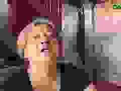 Hoàn cảnh vô cùng khó của của chị Dung