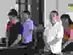 Tuyên 2 án tử hình trong đường dây ma túy xuyên Việt