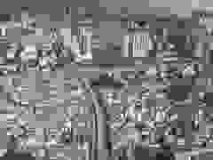 """Đoạn đường dài 1km """"cõng"""" đến 7 trường đại học, cao đẳng ở Hà Nội"""
