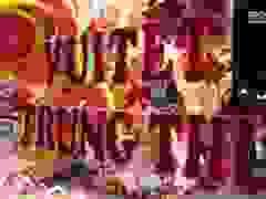 Chợ trung thu phố cổ sáng lung linh hấp dẫn giới trẻ