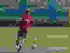 Messi tập buổi đầu tiên dưới thời HLV Ronald Koeman