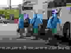 Phú Yên đón, cách ly 339 công dân trở về từ Liên Bang Nga