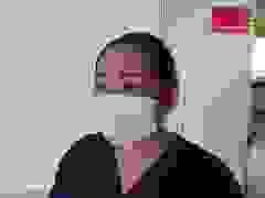 3 giờ đồng hồ đỡ đẻ cho sản phụ mắc Covid-19 trên tuyến đầu chống dịch