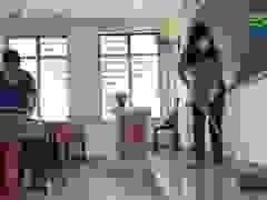 Trường học ở Đà Nẵng chuẩn bị đón học sinh sau đại dịch Covid-19