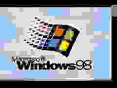 Ứng dụng giúp trải nghiệm hệ điều hành Windows 98 trên smartphone