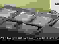 """Phú Yên: Tạm giữ 1.600 bánh trung thu và hơn 2 tấn hàng """"lậu"""""""
