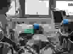Nhiễm vi khuẩn tụ cầu vàng, tính mạng nữ sinh 16 tuổi mong manh