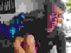 Nghệ nhân 40 năm giữ nghề làm khuôn gỗ bánh Trung thu