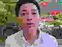 Chàng sinh viên nghèo và bức thư cầu cứu cha mẹ bị bệnh.