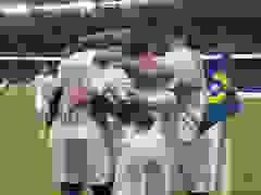 Thauvin ghi bàn duy nhất giúp Marseille hạ PSG