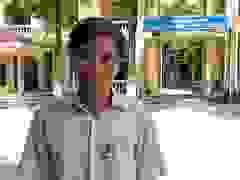Ông Lê Công Vinh - Giám đốc Trung tâm Bảo trợ xã hội II Hà Nội