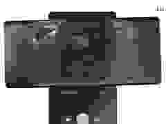 Mở hộp smartphone màn hình xoay LG Wing