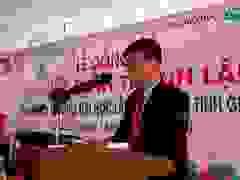 Lễ công bố Quyết định thành lập Phân hiệu ĐH Lâm nghiệp tại tỉnh Gia Lai