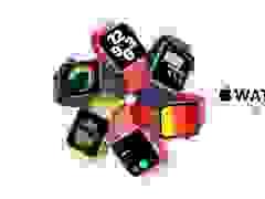Apple trình làng Apple Watch SE tại sự kiện của mình