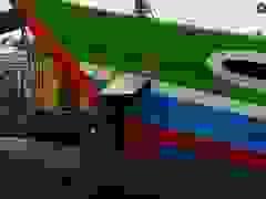 Ngư dân Thừa Thiên Huế khẩn trương phòng chống bão số 5