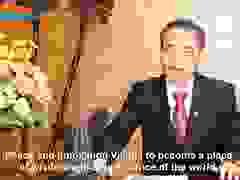 Bài phát biểu của Ông Nguyễn Văn Tưởng tại hội nghị