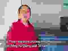 Đậm đà mắm truyền thống Hà Quảng