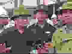 Phó Thủ tướng kiểm tra, chỉ đạo công tác chuẩn bị ứng phó với bão số 5