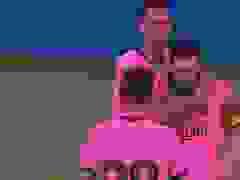 Messi lập cú đúp giúp Barcelona thắng trận derby Catalonia