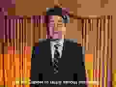 Video chia tay chính trường xúc động của ông Abe