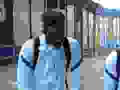 Các cầu thủ Chelsea tới Stamford Bridge chuẩn bị thi đấu với Chelsea