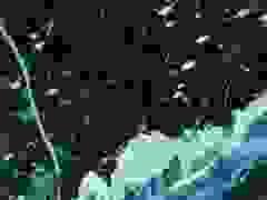 Hồ nước ngọt sâu và lâu đời nhất thế giới với niên đại 25 triệu năm