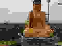 Chiêm ngưỡng pho tượng phật lớn nhất Đông Nam Á tại Hà Nội