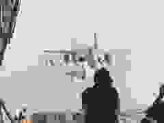 Cách để nhiếp ảnh gia chụp những bức ảnh máy bay chiến đấu trên bầu trời