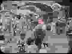 Video về thành phố Tokyo, quay từ năm 1915, được phục dựng nhờ AI