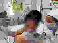 Nạn nhân ngộ độc pate Minh Chay đang dần hồi phục (Nguyễn Quang)