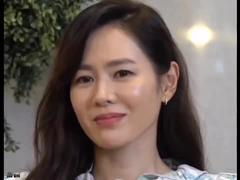 Son Ye Jin tổ chức fan meeting