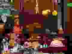 Không gian trung thu truyền thống của gia đình người Hà Nội