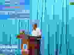 Chủ tịch Hội Khuyến học Bạc Liêu nêu tầm quan trọng công tác khuyến học
