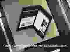 Giới thiệu về ThinkPad X1 Fold - Laptop màn hình gập đầu tiên trên thế giới