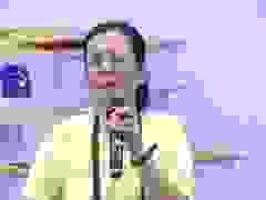 Chị Nguyễn Thị Soi chia sẻ kinh nghiệm chiến thắng ung thư