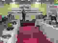 Gặp mặt trẻ em Đan Lai và trẻ em dân tộc thiểu số 9 tỉnh tại Nghệ An