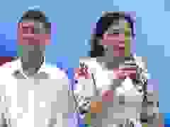 Vợ chồng chị Nguyễn Thị Duệ chia sẻ về hành trình chiến thắng Ung thư