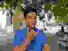 Anh Lê Khánh Hưng chia sẻ về câu chuyện của mình