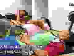 Ăn nấm lạ, 7 người ngộ độc phải nhập viện