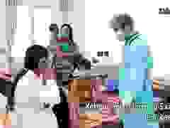 Bùng phát bệnh bạch hầu tại Quảng Ngãi