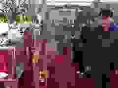 Nghệ An: Lễ an táng các liệt sỹ hi sinh ở Rào Trăng 3