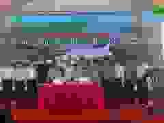 Lễ bàn giao mặt bằng xây dựng sân bay Long Thành