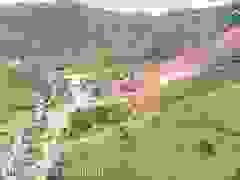 Toàn cảnh hiện trường 2 triệu m3 đất vùi lấp 22 chiến sỹ ở Quảng Trị