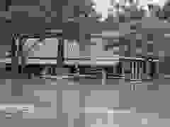 Nước sông Lam dâng cao, nhiều nơi ngập cục bộ