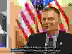 Đại sứ Mỹ chia sẻ về trải nghiệm với các bạn trẻ Việt Nam