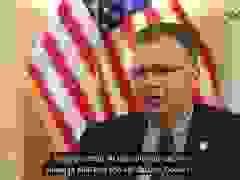 Đại sứ Mỹ chia sẻ về những khó khăn thách thức của đại dịch Covid-19