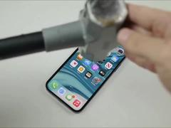 Video thử độ bền iPhone 12